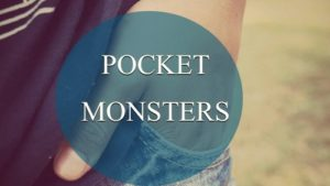 pocket-monsters